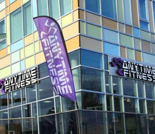 Anytime Fitness – Case Study Cover Pic